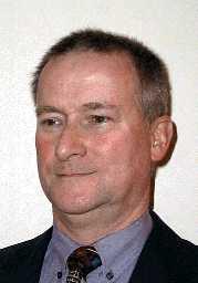 Jim Preacher