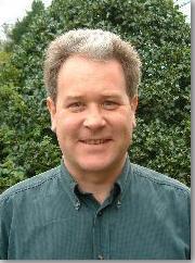Paul Sharman