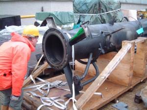 Flare Workshop Inspection
